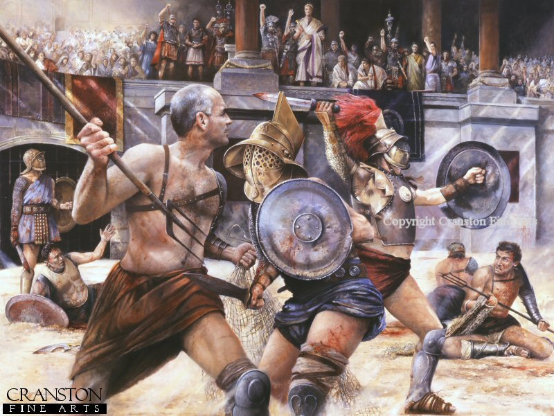 comparison hamlet vs gladiator Gladiator: comparison from the movie to actual history in the movie, many things portrayed how accurate is the film gladiator hamlet vs gladiator essay.