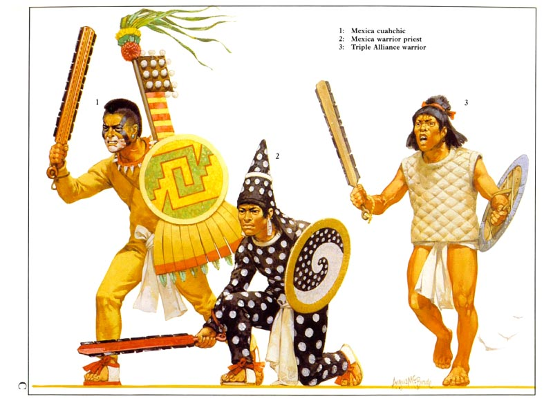how were the aztec army aztec - this left the aztec army in tatters, and cortes easily defeated the remmants - blankets infected with smallpox were given to besieging delawares.
