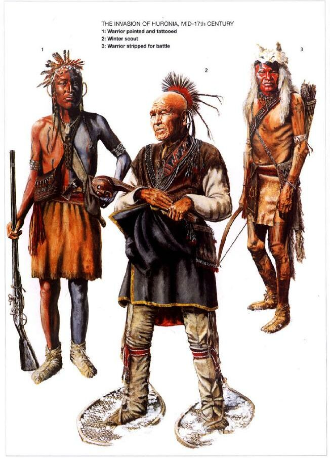an analysis of iroquois indians world views and stereotypes Stereotypes and stereotyping: a moral analysis 253 is absorb stereotypes from the world stereotypes and stereotyping: a moral analysis 255.